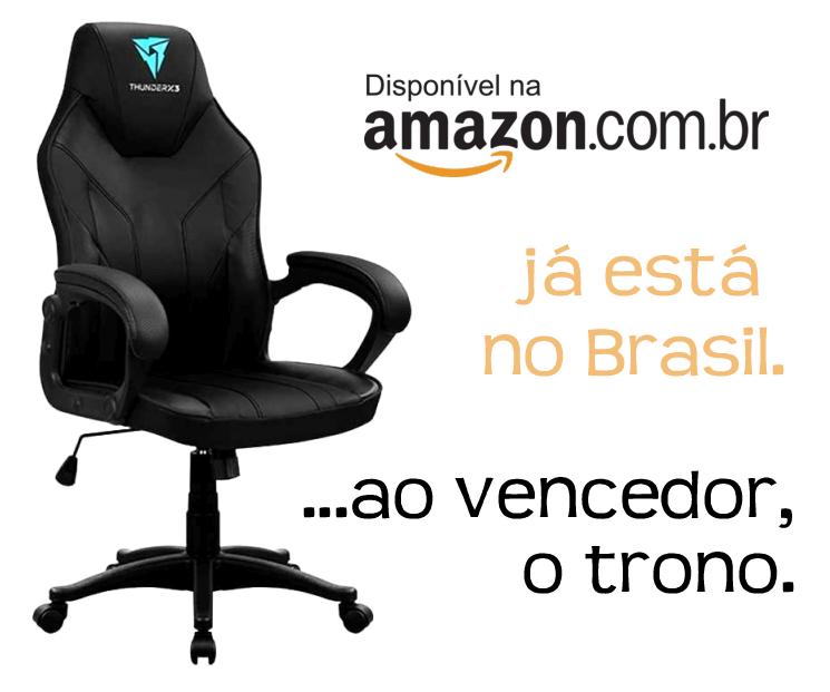 Amazon Associados Concorrência